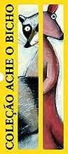 Coleção Ache o Bicho - 5 Volumes