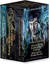 Shadowhunters Slipcase (2019)