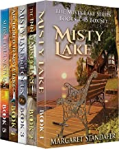Misty Lake Series - Books 1-5 Box Set: The Complete Five-Book Misty Lake Series (Clean Romance)