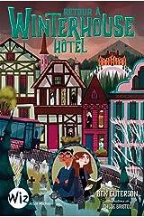 Retour a winterhouse hôtel - tome 2 Paperback