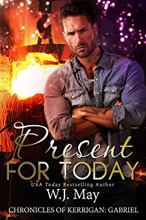 Present For Today: Paranormal Romance Tattoo Shifter (The Chronicles of Kerrigan: Gabriel Book 2)