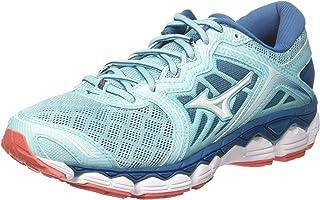 Mizuno Wave Sky Wos, Zapatillas de Running para Mujer