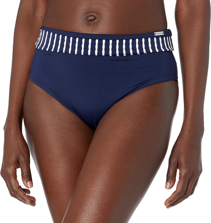 Fantasie Women's Standard San Remo Fold-Over Bikini Bottom