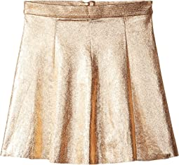 Kate Spade New York Kids - Metallic Skirt (Big Kids)