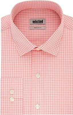Dress Shirt Regular Fit Check
