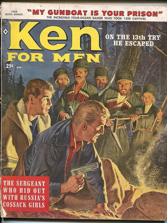 Ken For Kansas City Mall Men 3 Austin Mall 1959-Cossacks-spies-John Leone-Syd Shores-cheeseca