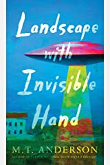 Landscape with Invisible Hand Kindle Edition