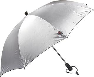 EuroSchirm Swing liteflex Umbrellas - Silver