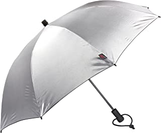 liteflex hiking chrome umbrella
