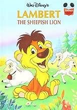 Lambert the Sheepish Lion (Walt Disney's Book Club) (Book Club Edition)