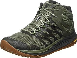 Merrell Men's Nova 2 Mid GTX Walking Shoe