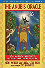 the anubis oracle