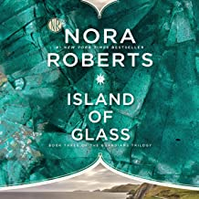 Island of Glass: Guardians Trilogy, Book 3