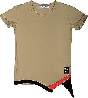 215affbe7 Amazon.es: camisa niña blanca - Camisetas, tops y blusas / Niña: Ropa