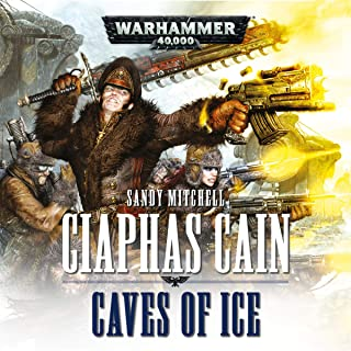 Caves of Ice: Warhammer 40,000