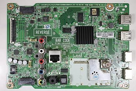 Amazon com: LG - Television Replacement Parts / TV