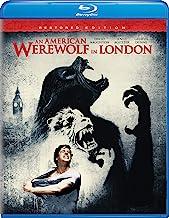 An American Werewolf in London [Blu-ray]