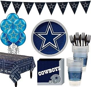 Best dallas cowboy balloons Reviews