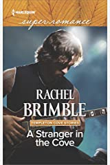 A Stranger in the Cove (Templeton Cove Stories Book 8) Kindle Edition