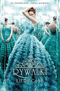 Best kiera cass rywalki Reviews