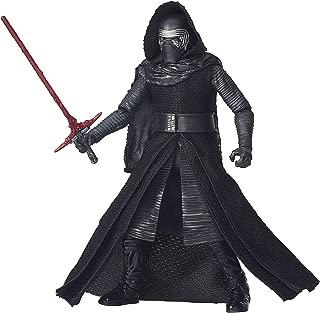 Star Wars The Black Series 6-Inch Kylo Ren