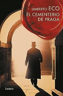 El cementerio de Praga (Spanish Edition)
