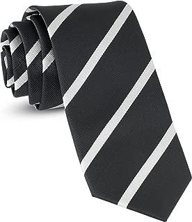 Handmade Striped Ties For Men Woven Mens Ties Stripes Tie: Necktie