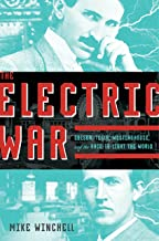 Best history of electricity book Reviews