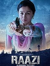 Best raazi movie buy Reviews
