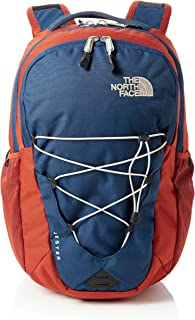 The North Face unisex Jester, Shady Blue/Gingerbread Brown, One Size