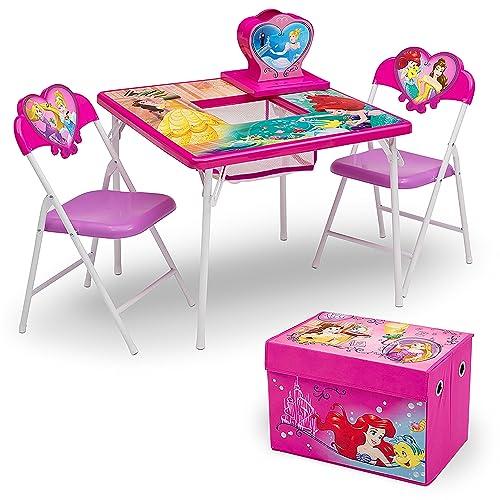 Princess Bedroom Furniture: Amazon.com