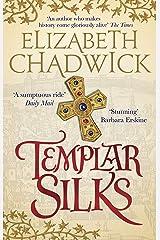 Templar Silks (William Marshal Book 6) (English Edition) Formato Kindle