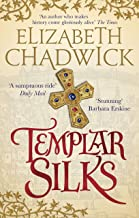 Templar Silks (William Marshal Book 6) (English Edition)