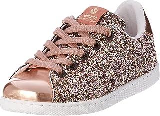 7bd4ba7af7f Amazon.es: Victoria - Zapatillas / Zapatos para niña: Zapatos y ...