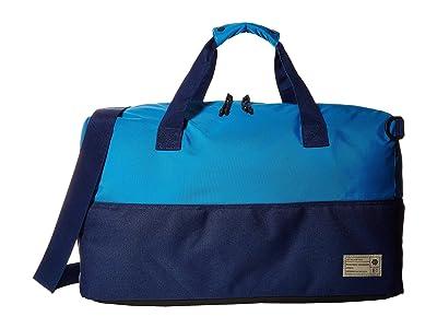 HEX Aspect Duffel (Blue) Duffel Bags