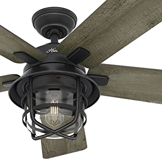 Hunter Fan Company Decorative Ceiling Fans Amazon Com