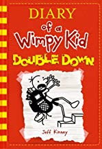 Double Down (Diary of a Wimpy Kid #11) PDF