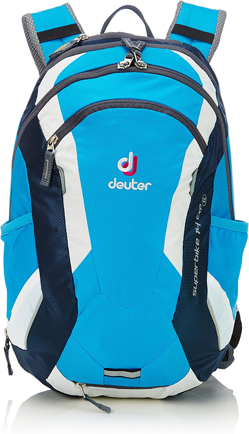 (One Size, Turquoise Midnight)  Deuter Women's Superbike 14 Backpack