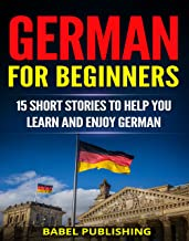 Best german reading exercises for beginners Reviews