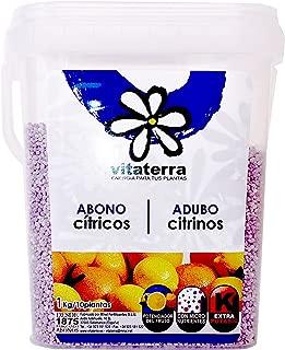 Amazon.es: 0 - 20 EUR - Fertilizantes para árboles frutales ...