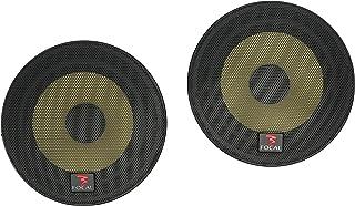 Focal K2 Power 165 KR 6.5-Inch 2-Way Component Speaker Kit (Discontinued by Manufacturer)