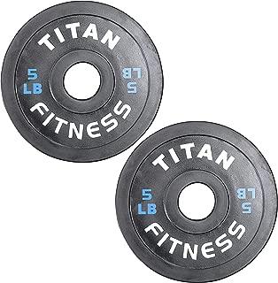 Titan 5 LB Change Plates   v2