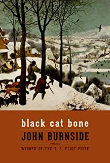 john burnside black cat bone