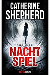 Nachtspiel: Thriller (German Edition) Kindle Edition