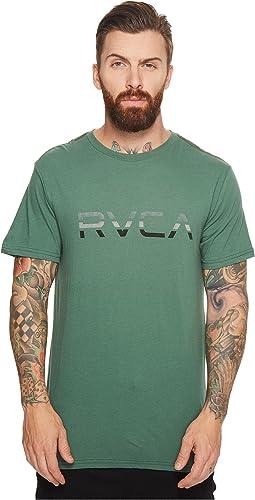 RVCA - Tri Dot Tee