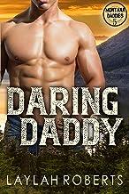 Daring Daddy (Montana Daddies Book 5)
