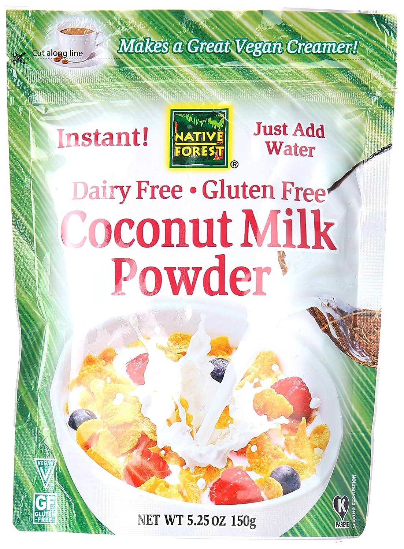Edward Sons Vegan Coconut Finally resale start 5.25 Milk oz Powder Max 73% OFF