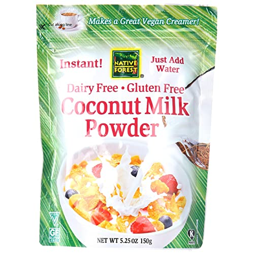 Edward & Sons Vegan Coconut Milk Powder, ...