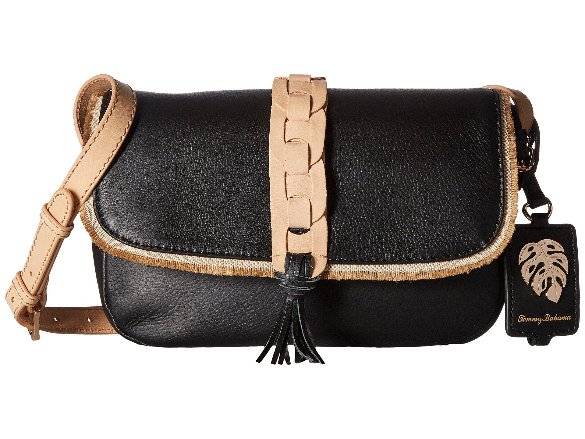 Santa Rosa Messenger, Black