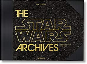 Best star wars archives taschen Reviews